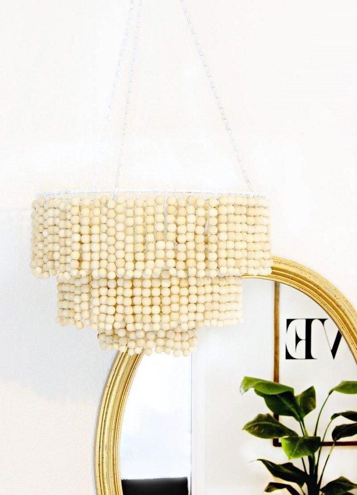 manualidades para regalar lampara preciosa moderna ideas