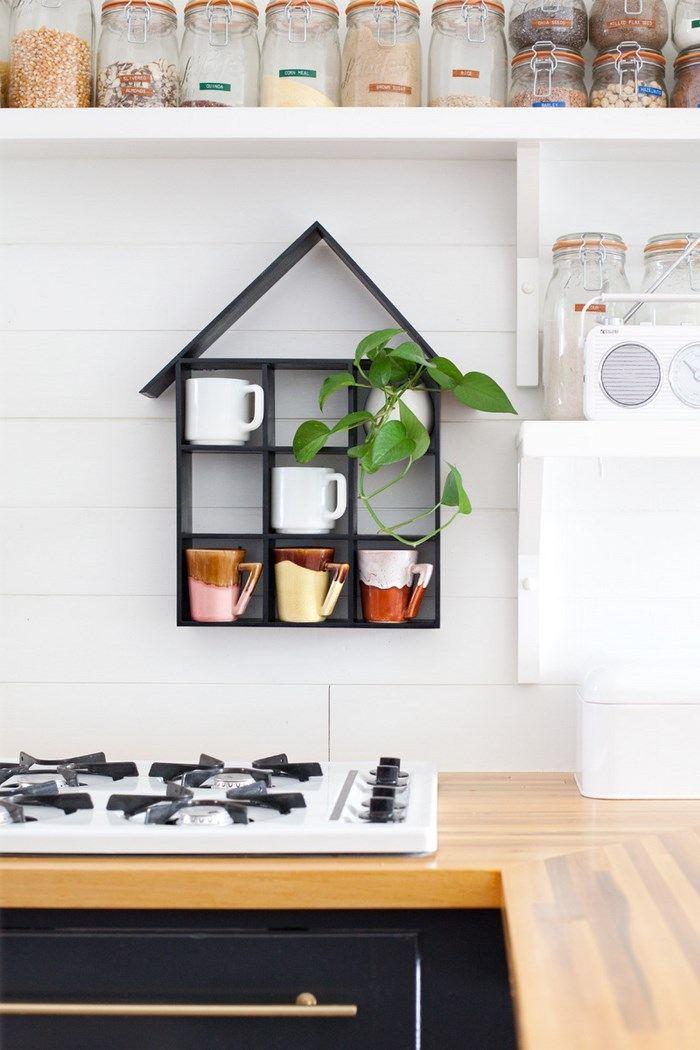 Manualidades para regalar o decora la casa for Manualidades para la cocina