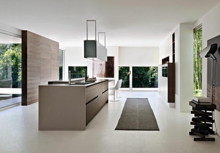 mesas naturales concretos lamparas rincones
