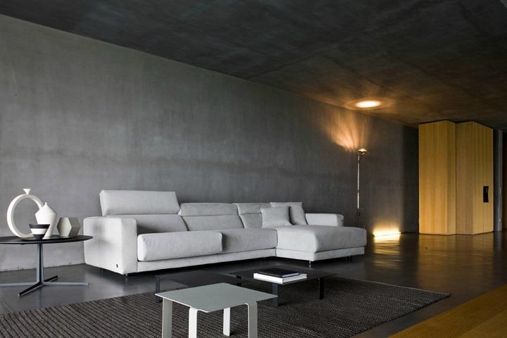 minimalistas colores detalles blancos