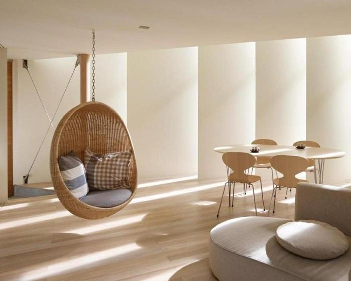 Doors interior front inspiraciones patio - Sillas colgantes interior ...