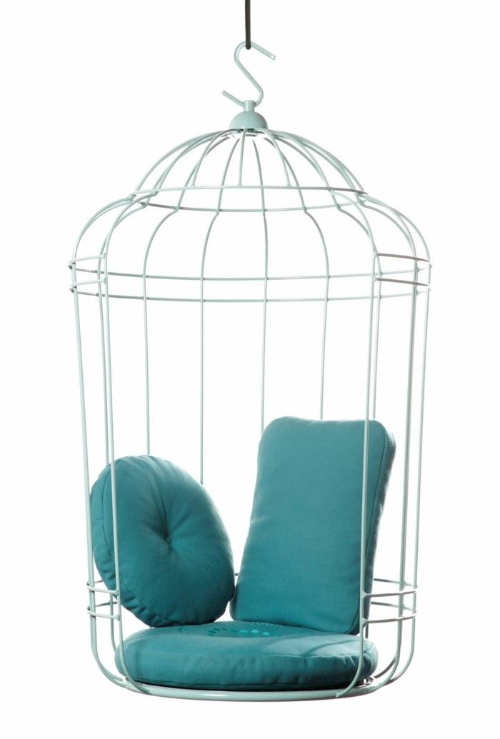 mobiliario creatividad cojines salones jaulas