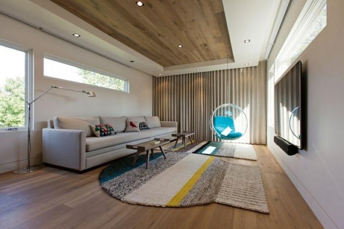 mobiliario creatividad colorido sitios madera