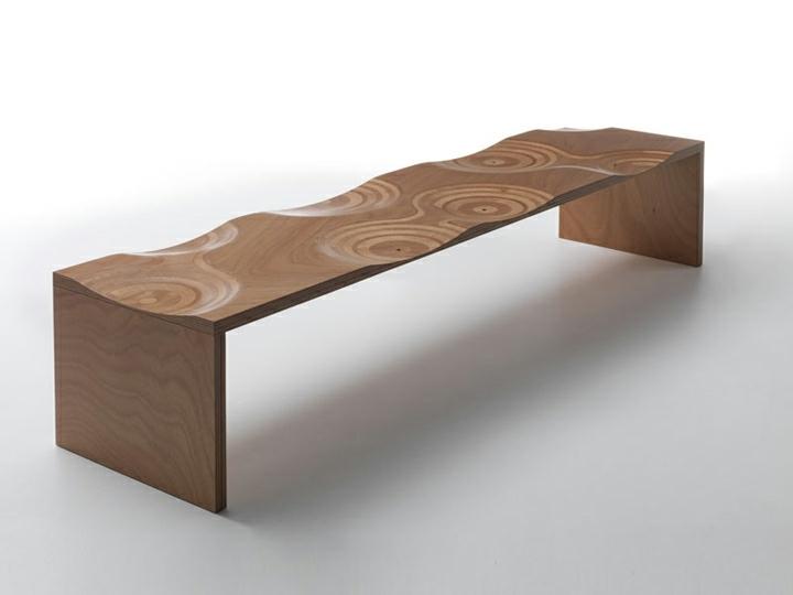 mobiliario creatividad salidas nudos estructura cuerdas