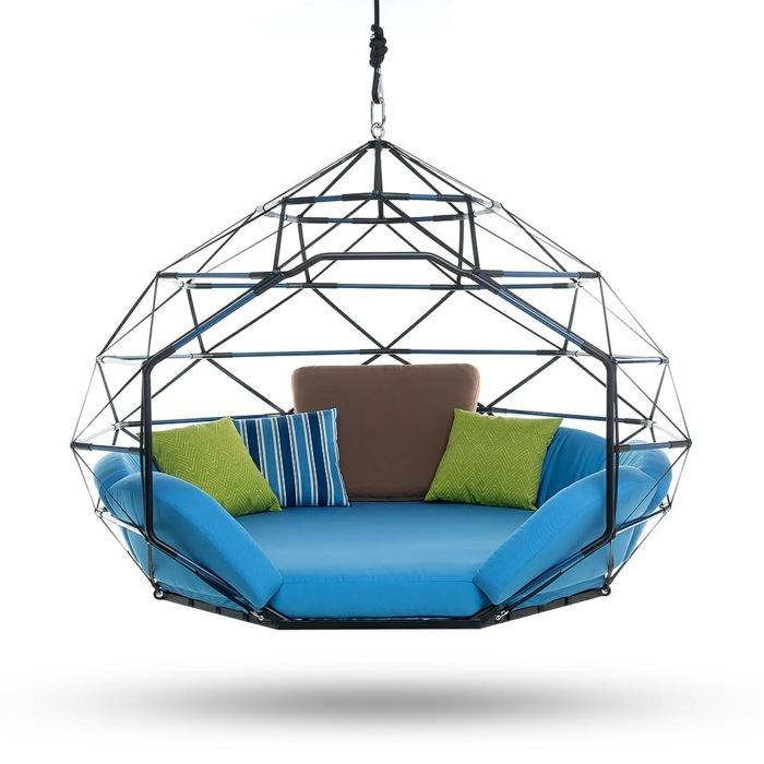 mobiliario creatividad salones cojines salas colores