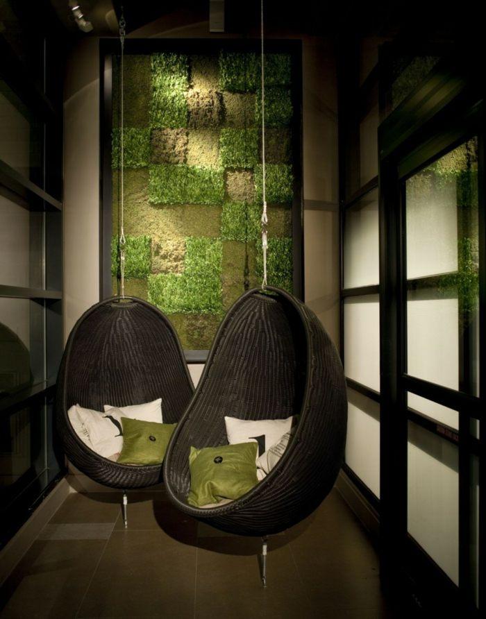 mobiliario creatividad salones esponjas estables