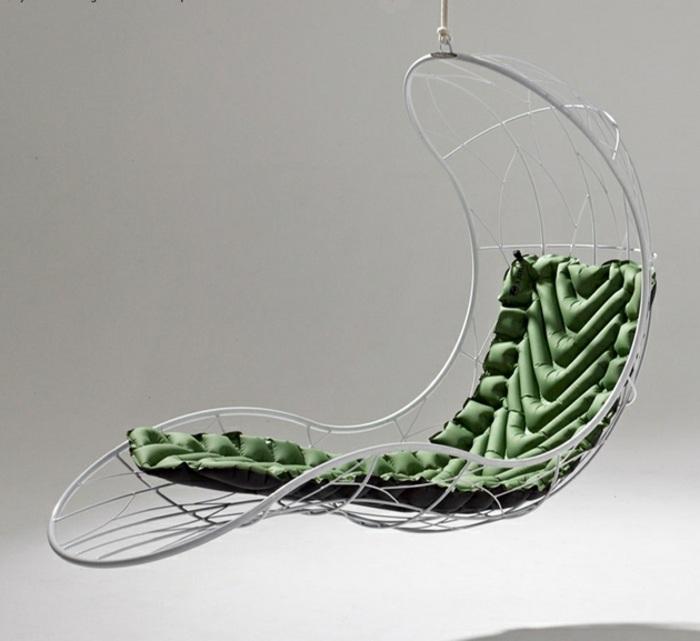mobiliario creatividad salones estilos cuerdas colchon