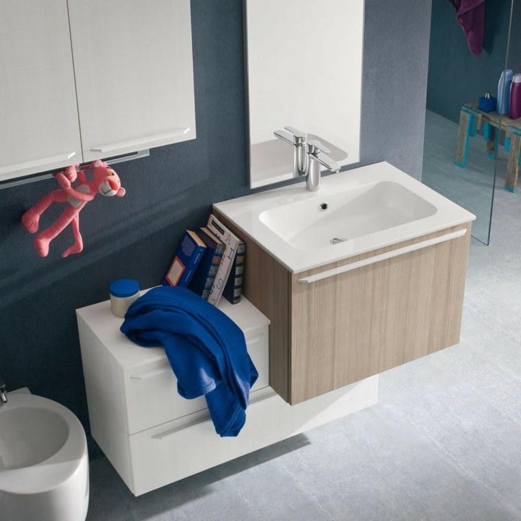 muebles-bano-modernos-opciones-lavabo