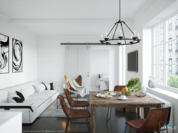 muebles comedor original diseño