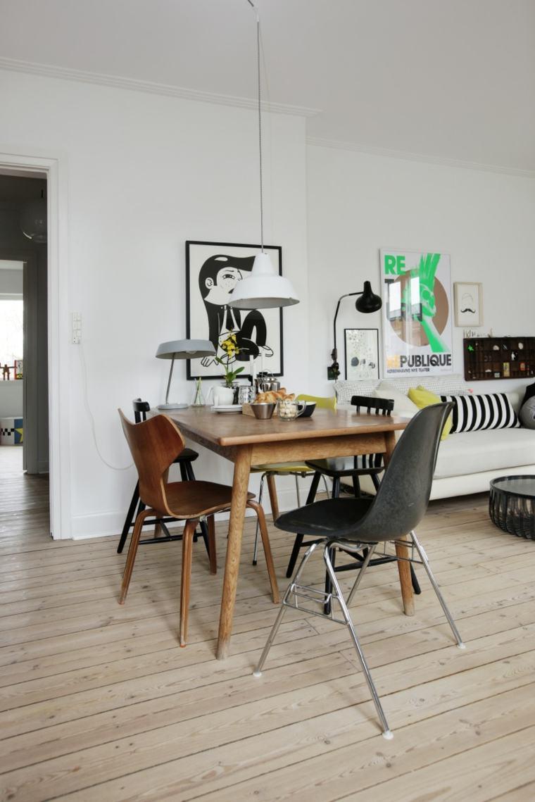 muebles diseño moderno comedor deco