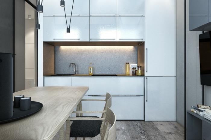 muebles salones estilos soluciones paredes cuadros