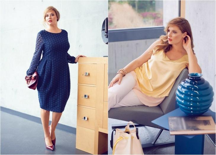 mujeres con curvas detalles decoracion muebles