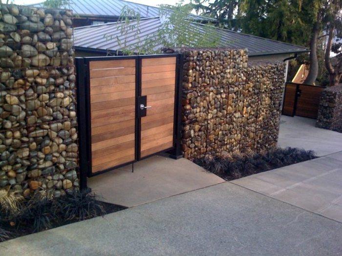muros ideas estilos casa carabajos minimalista paredes