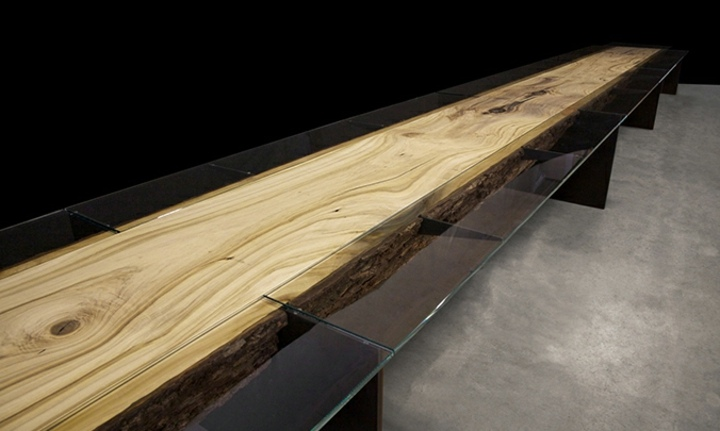 naturaleza mobiliario dorados inspiradoras materiales