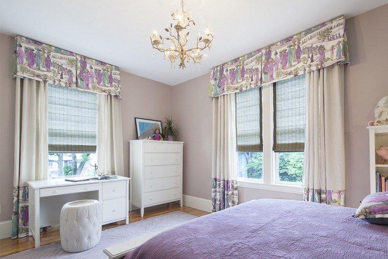 opciones decoracion habitacion nina escritorio armario ideas