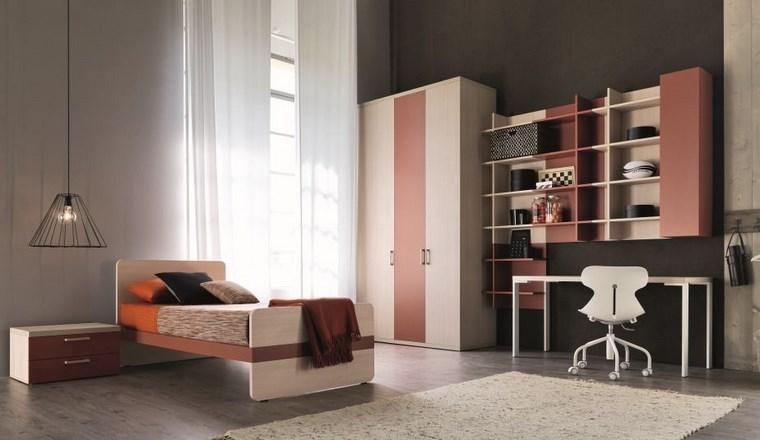 opciones decoracion habitacion nina personalizada moderna ideas