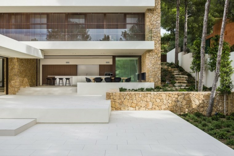 opciones muebles jardin originales proyectos diseno ideas