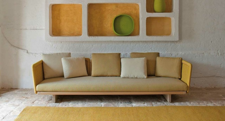 opciones sofa apta interior exterior diseno ideas