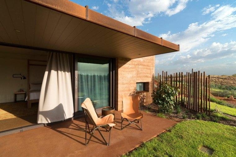 original design porch roof
