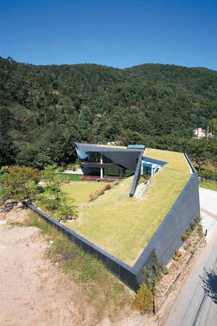 original design architecture design terrace