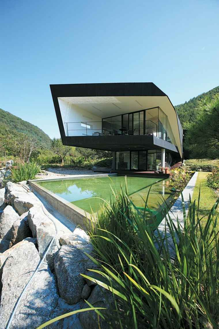 original design architecture modern design