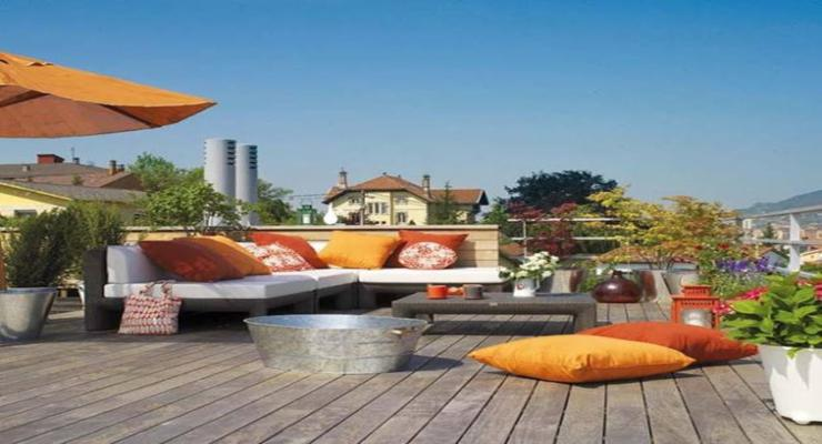 originales accesorios terraza chill