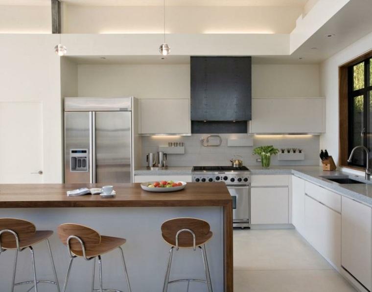 original diseño superficie cocina encimera