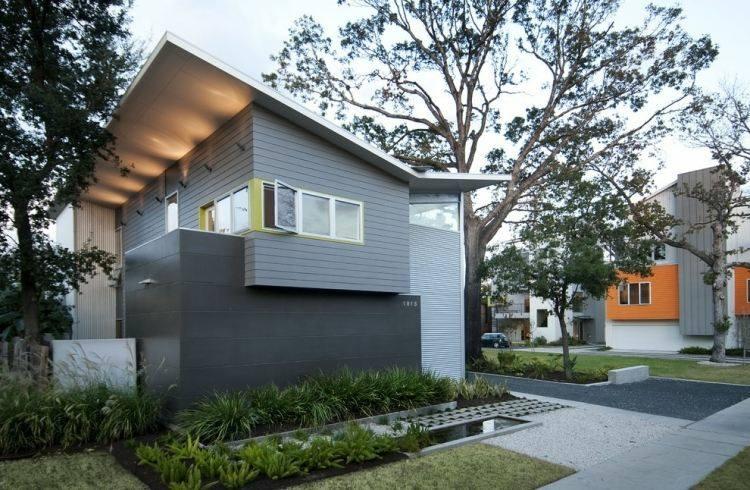 original diseño casa moderna