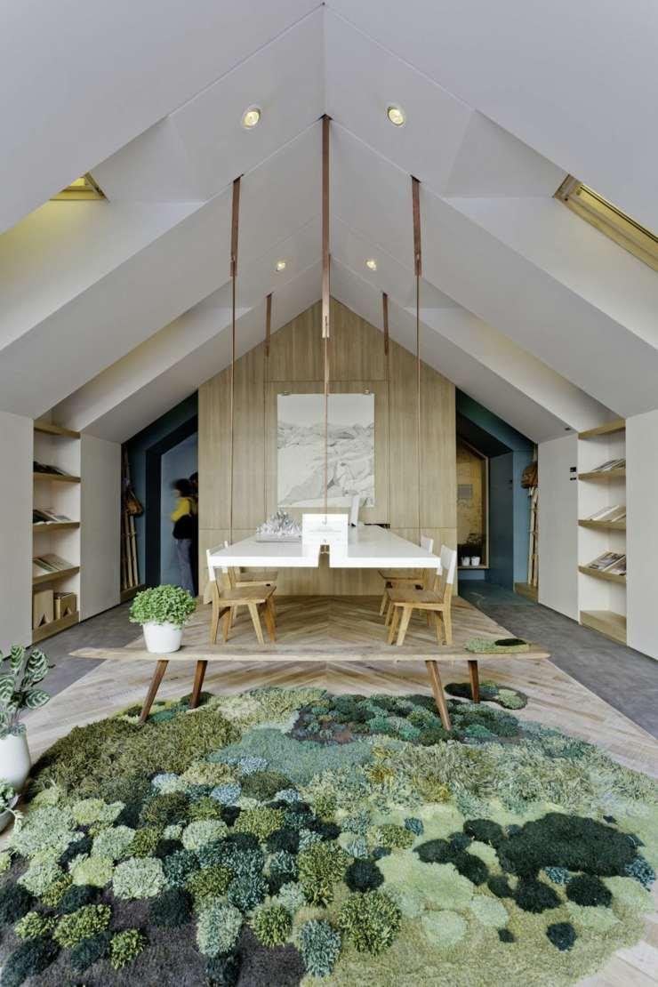 Musgo natural para decorar setenta ideas geniales for Decoracion casa foa
