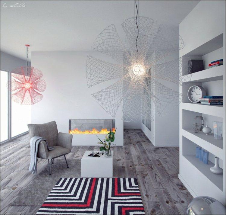 original diseño decoración moderna interior