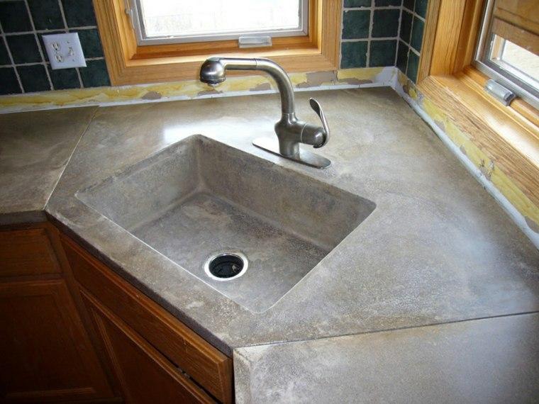 original diseño esquina ebcimera lavabo