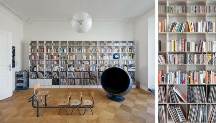 original diseño sala estar moderna