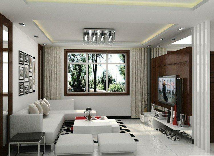 original diseño salón moderno