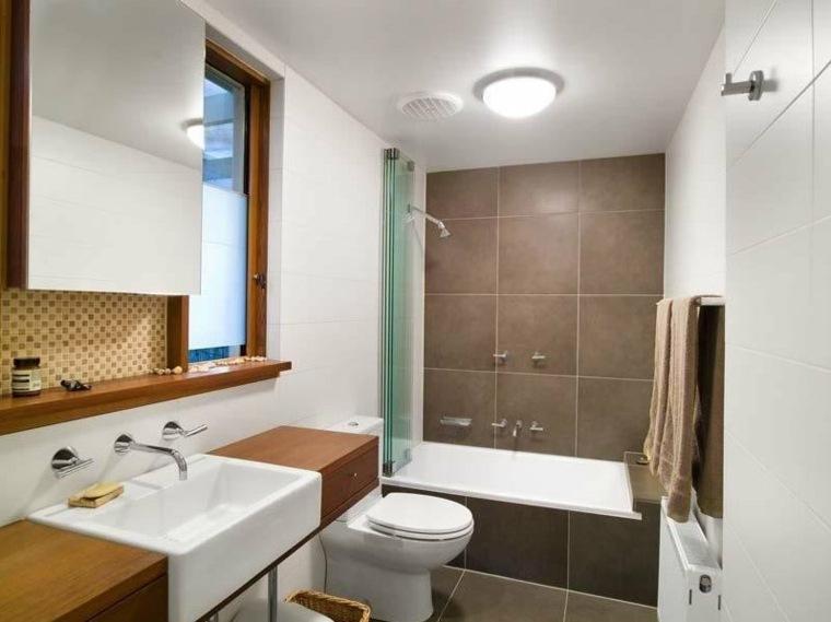 originales baños diseño moderno