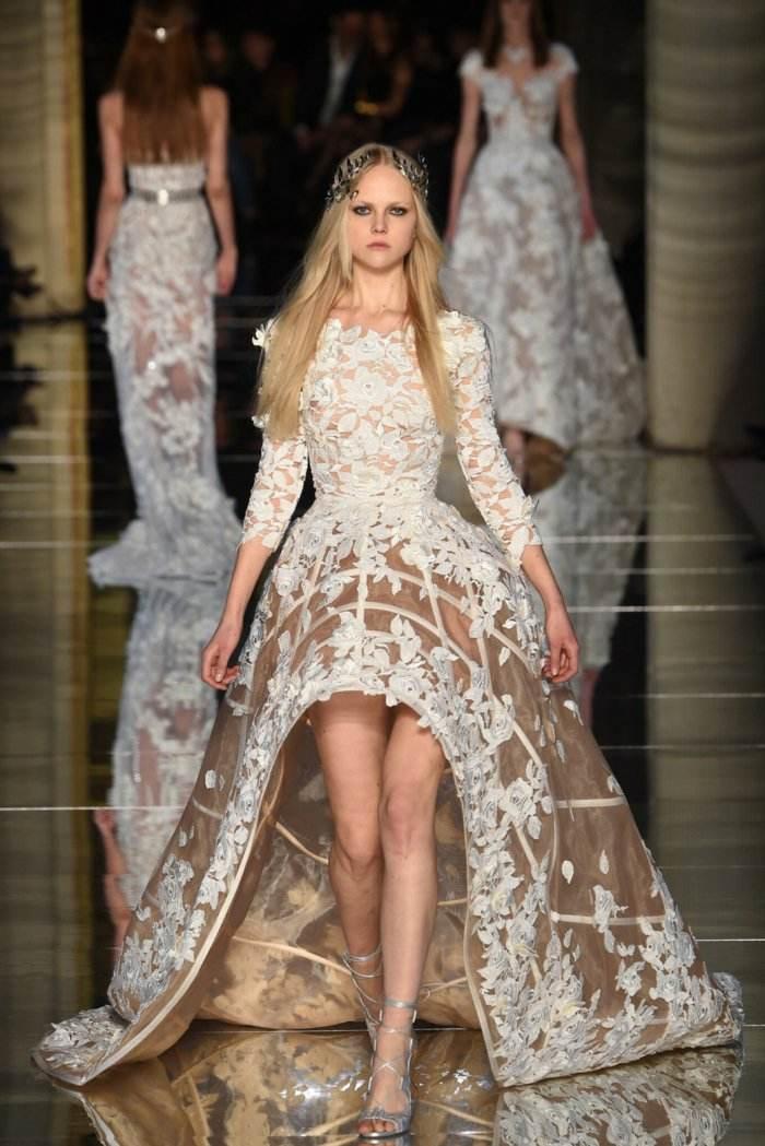colección vestidos zuhair murad