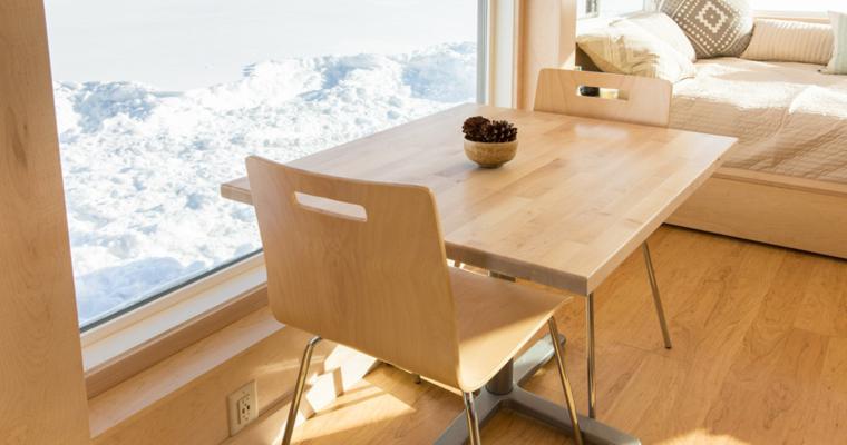 muebles comedor compactos madera