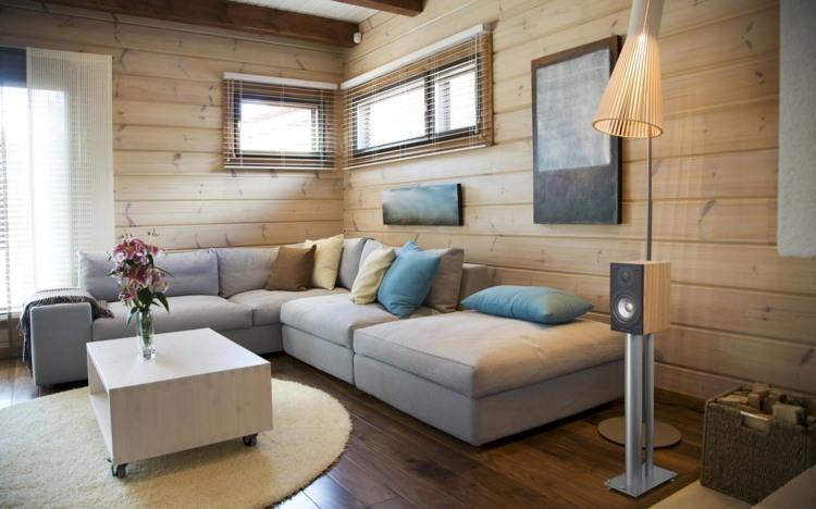 originales muebles sala de estar