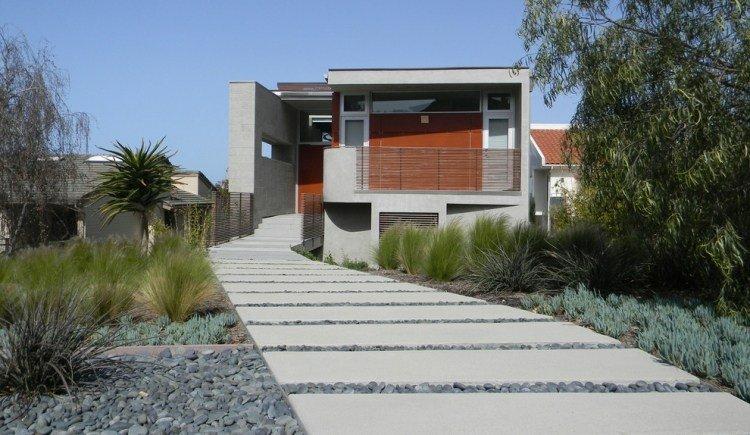 oritinal diseño paisajístico jardin