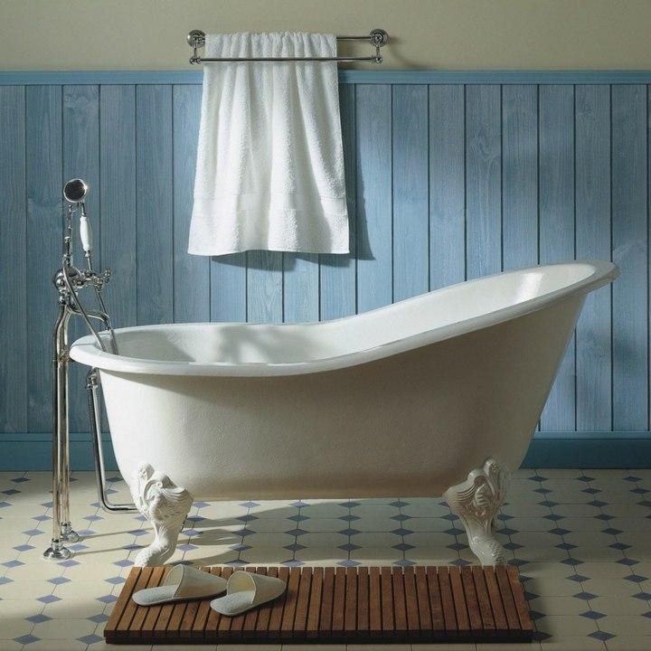 paredes azules ideas soluciones muebles maderas