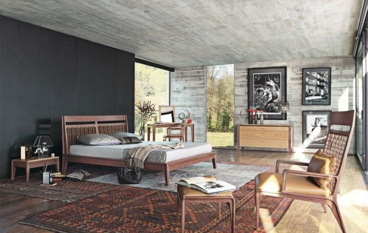 paredes grises tonos atarctivos habitaciones tendencias salidas