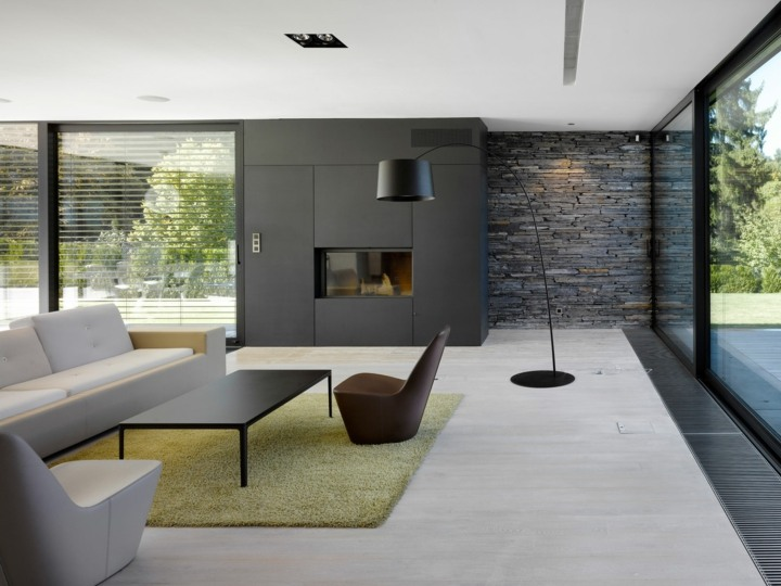 paredes grises tonos atarctivos salones personajes cristales