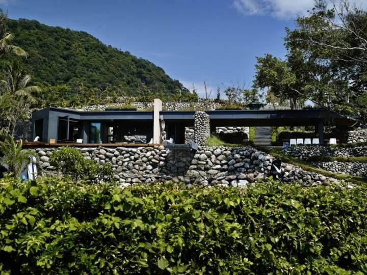 paredes muros rocas metales estilos flores