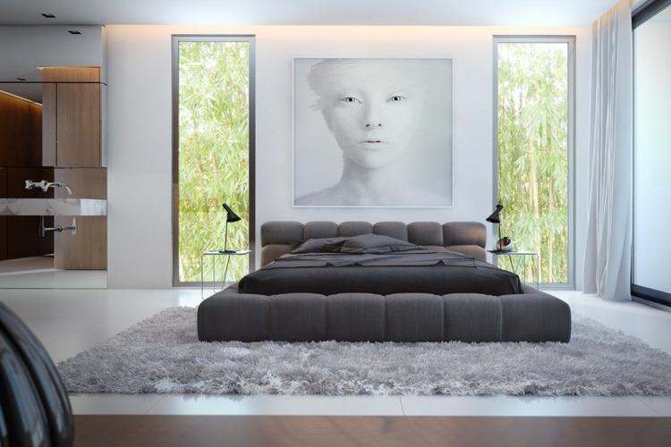 paredes salones sueños vertientes luminosas