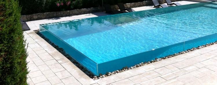 Piscinas de fibra de vidrio los 25 dise os m s modernos - Diseno de piscinas ...