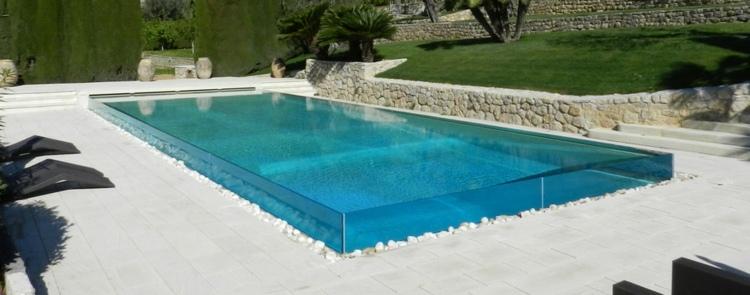 piscinas modernas fibra vidrio