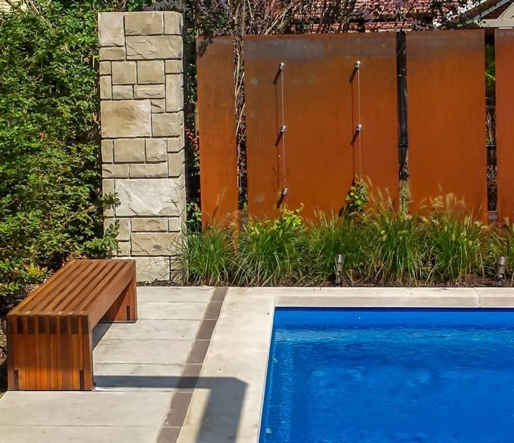 piscinas postales correos salones ideas detalles