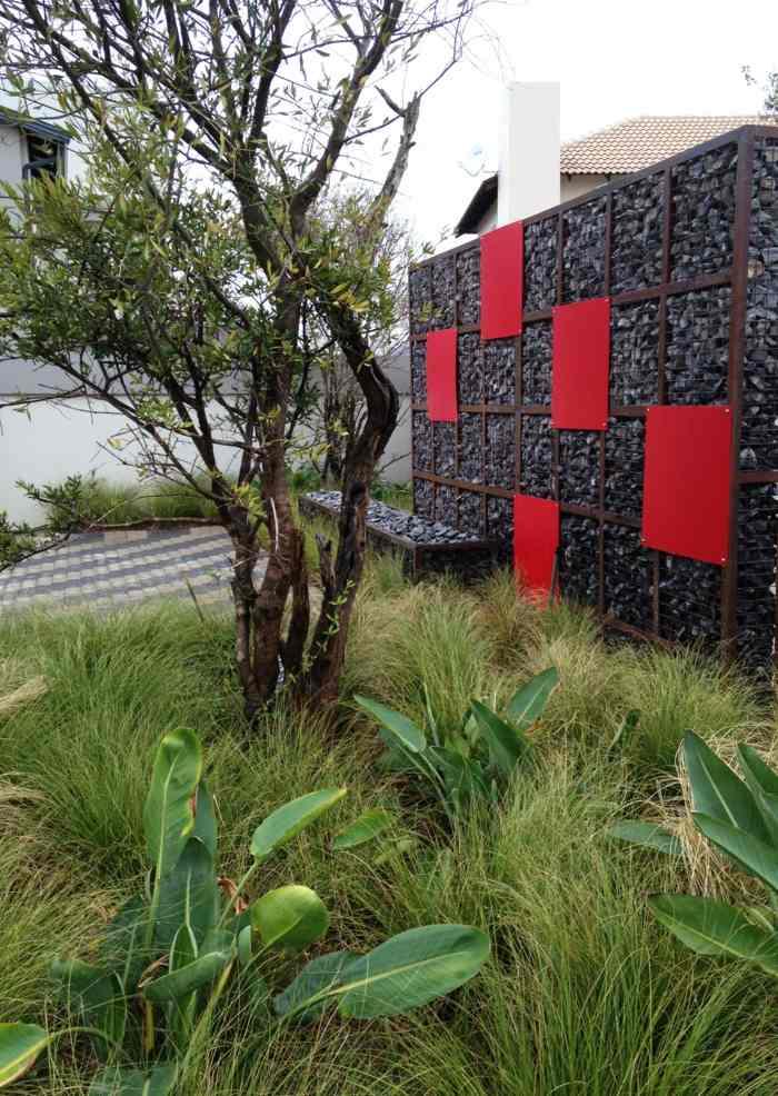 plantas paredes divisiones etantes salones ramas