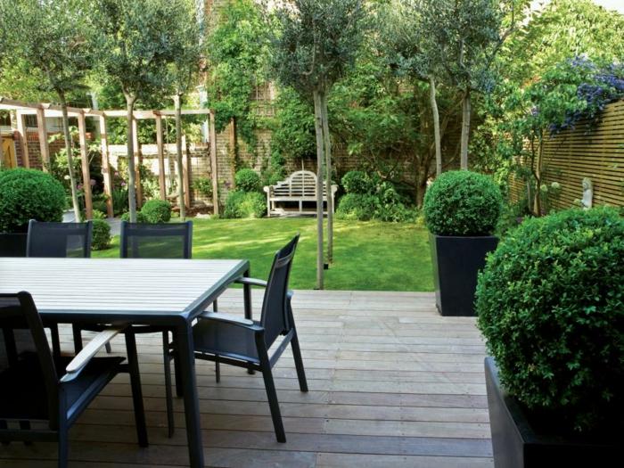 plataformas maderas muebles estilos muros