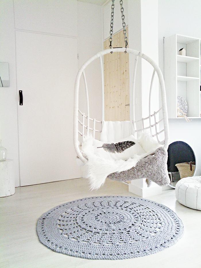 arco salones blanca comun acogedora