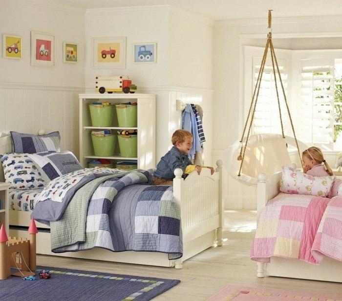madera elegantes cojines niños decorados